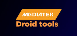 Download MTK Droid Tool Latest