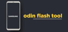 Odin Flash Tool - Latest