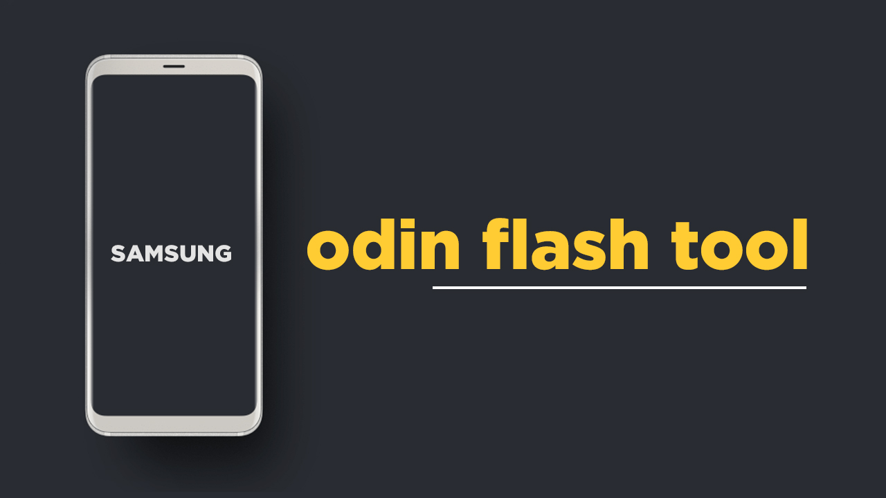 Odin Flash Tool - Latest