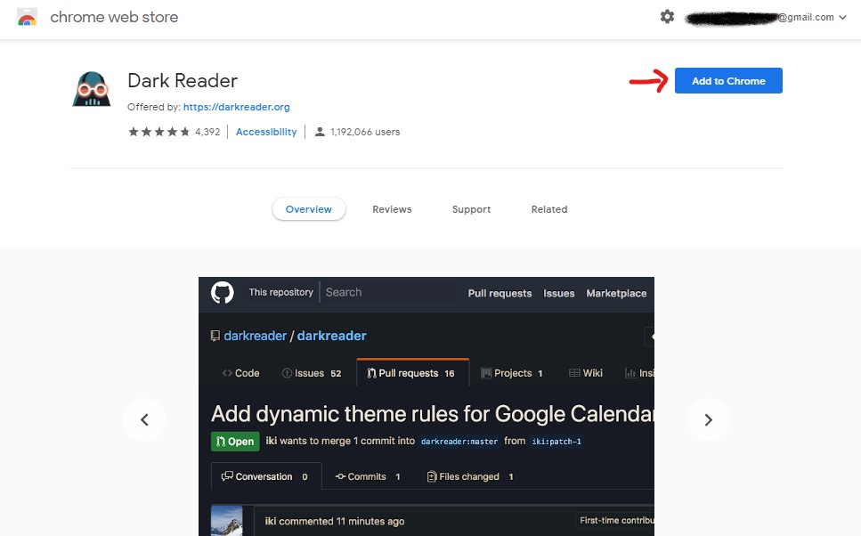 How to enable Dark Mode on Google Chrome Browser