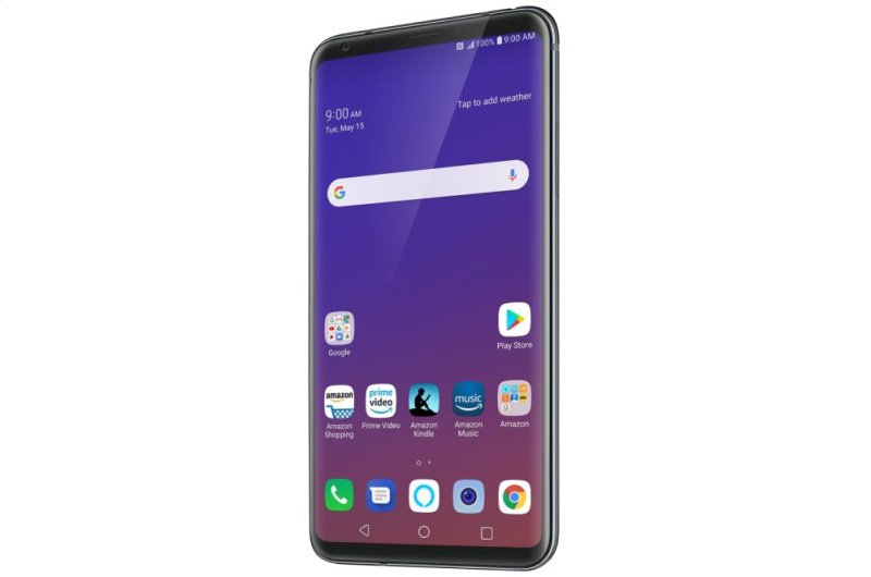 LG V35 ThinQ gets Android 9 Pie update in South Korea