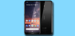Nokia 3.2 launched with SDM429 SoC, Android Pie, a 4000 mAh Battery