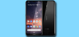 Nokia 3.2 launched with SDM429 SoC, Android Pie, a 4000 mAh Battery, and more