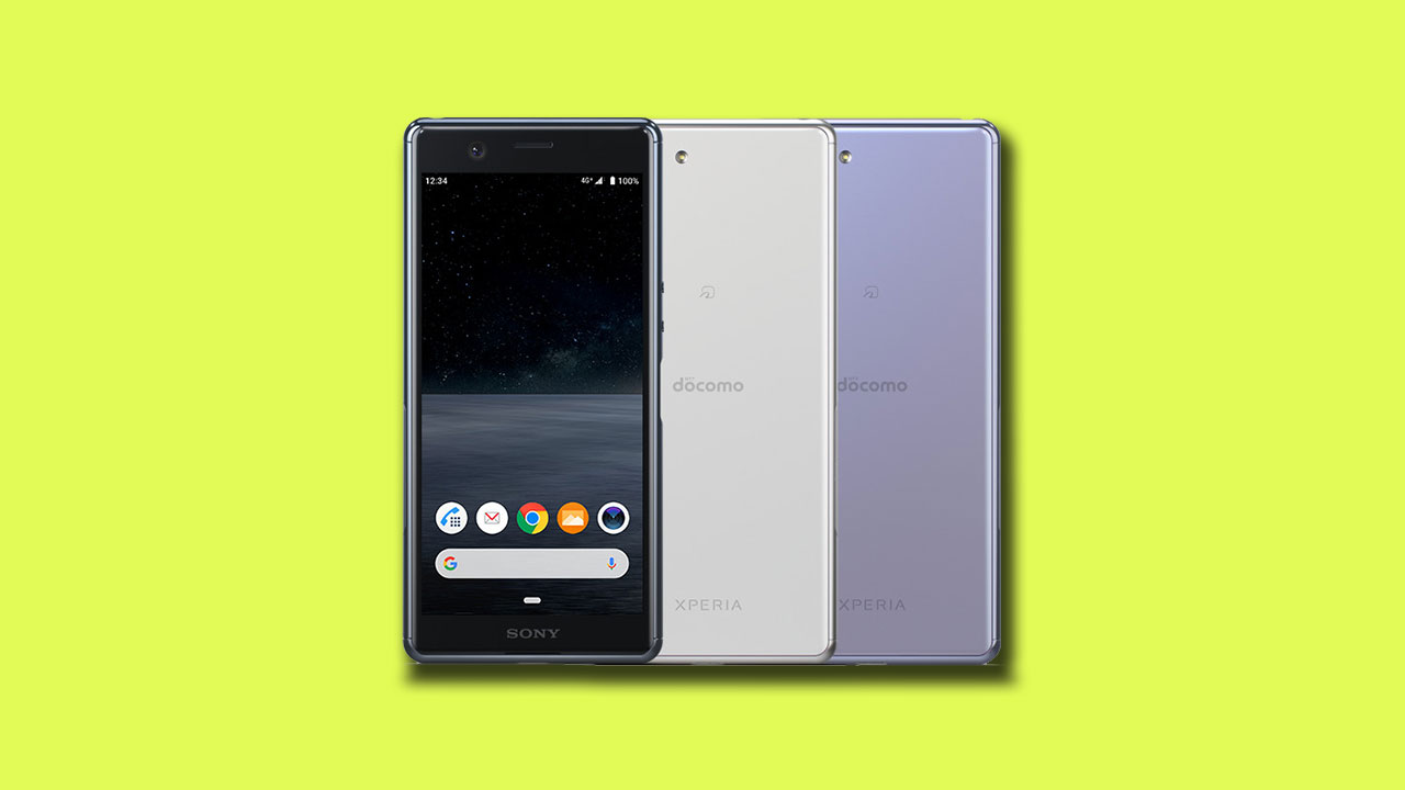 Sony Xperia Ace launched with Snapdragon 630 SoC, Android 9 Pie, and more