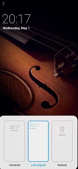 MIUI 10 v9.5.1 brings improved Lockscreen, Child Mode, and Face Unlock