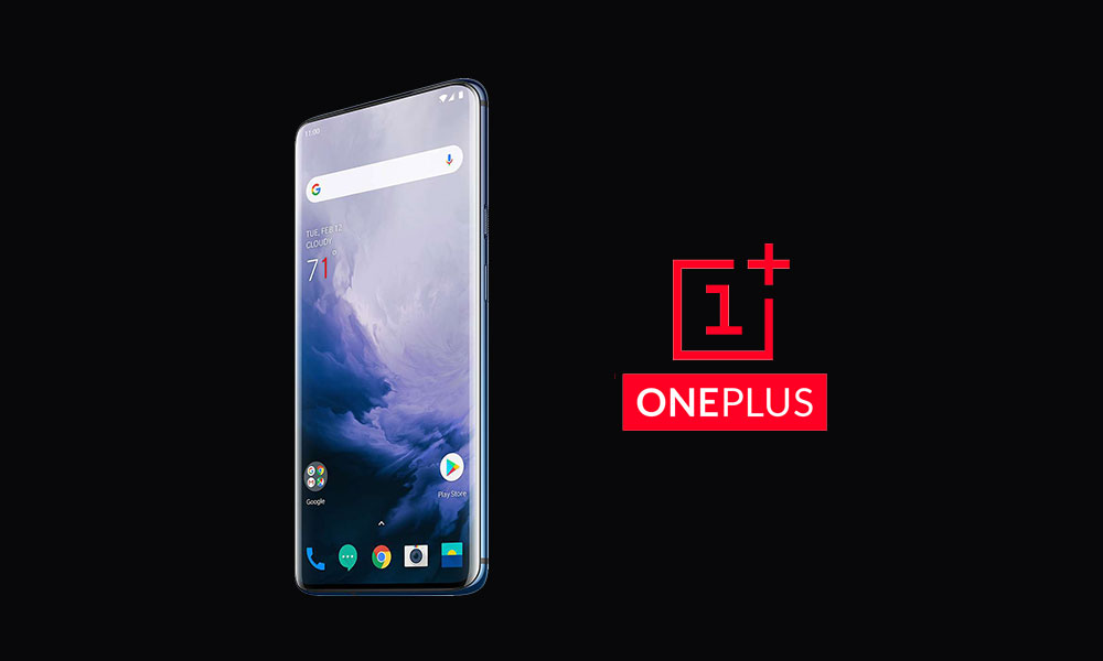 OnePlus 7 Pro gets OxygenOS 9.5.8 update with May security patch